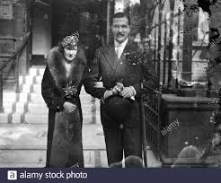Mrs Betty Fielden married to Mr Charles Mills at the Caxton Hall ...
