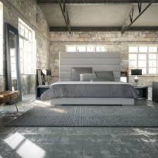 69800370030 Ideas For Designing Your Bedroom In An Industrial Style