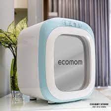máy tiệt trùng sấy khô khử mùi tia UV Eco-22 Plus( ECOMOM)