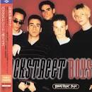 Backstreet Boys [Japan 2006 Bonus Tracks]