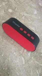 Turgut Özal içinde, ikinci el satılık Piranha 7824 Bluetooth