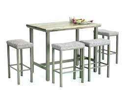 high top round table and chairs white high top dining table small bar top table counter high top round table