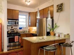 Small Open Kitchen Design Smart Ideas To Decorate Small Open Concept