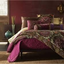 Exotic bedrooms