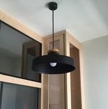 fortress base hanging lamp balcony lighting
