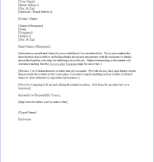 Sample Cover Letter For A Resume