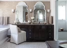 Vanity Sconces Bathroom Bathroom Awesome Walker Zanger Tile Wall With Wall Sconces And