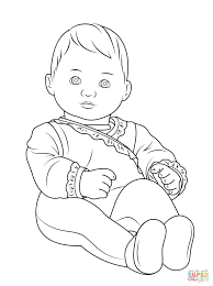 Boss Baby Coloring Pages Gallery Free Coloring Books New Free Baby
