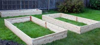 how to make raised garden beds. Plain How DIY Basic Raised Beds Intended How To Make Garden U
