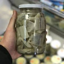 photo of ingebretsen scandinavian foods gifts minneapolis mn united states pickled