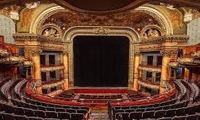 Photos Emerson Colonial Theatre
