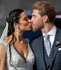 отпуск серхио рамоса свадьба поездка в египет странное видео с