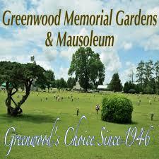 greenwood memorial gardens mausoleum logo