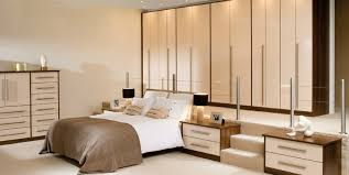 31 Best Fitted Wardrobes 2. Fitted Bedroom By HOMEBASE