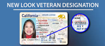 Calvet Connect An Licenses Driver New Veteran California Gets On Designation Update