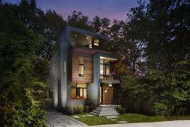 Sanders Modern Home in Atlanta, Georgia by Jordache K. Avery, AIA on Dwell