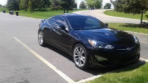 hyundai genesis 2014 black. 2014 hyundai genesis sedan black rwd automatic gasoline 4 door