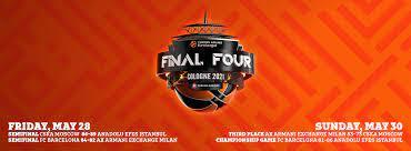 Cologne 2021 - Welcome to EUROLEAGUE BASKETBALL