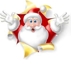 free christmas cartoon images free
