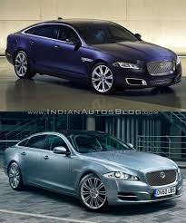 2016 #Jaguar #XJ vs 2014 #Jaguar #XJ – Old vs New - | Jaguars ...