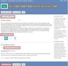 apply Accenture online step 6