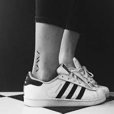 31 Fotek Minimalismus V Tetování Co Na To říkáte Koulecz