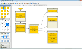 Software To Draw State Diagrams And Asm Charts Software