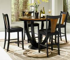bar kitchen table high image of piece dining round indoor bistro set ikea fusion pub amazing