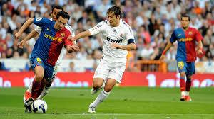 Resultado de imagem para barcelona 6 2 real madrid team