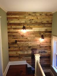 pallet walls