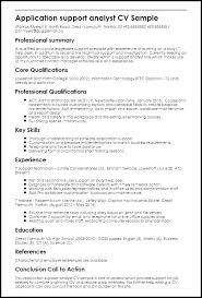 Sample Help Desk Analyst Resume help desk resume imcbet 91