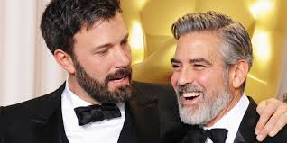George Clooney Says He S Least Qualified To Comment On Ben
