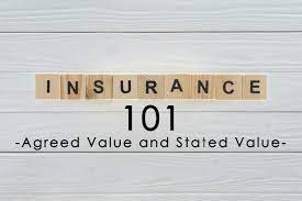 The cash values and death benefit vary due to increases or decreases in the value of the separate. Insurance Term Of The Day Agreed Value And Stated Value Insurance Centers Of America