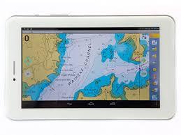 Oziexplorer Marine Charts