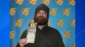 Illinois Lottery Vending Machines Custom Yorkville Man Wins 48 Million Playing Illinois Lottery Scratchoff
