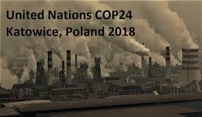 COP 24: ασταθής κι ανεπαρκής πρόοδος για την προστασία του κλίματος