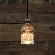 upcycled lighting ideas. wonderful ideas 15 unique handmade bottle light ideas for creative lighting throughout upcycled