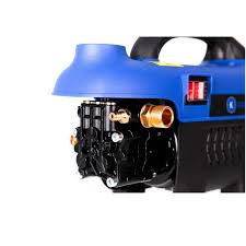 Máy xịt rửa xe cao áp cảm ứng từ Kachi MK164 1400W - Xanh dương - Shop  VnExpress