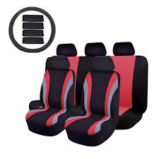 47 in x 23 in x 1 in 14pc universal fit full set sports