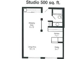 small house floor plans under 500 sq ft sq ft floor plan fresh small house plans