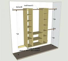 closet rod height double closet rod height adorable standard heights for closet rods standard height for