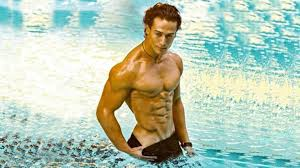 Tiger Shroff Diet Plan Chart Secrets Of Sexy Muscular Body Heres The Diet Workout