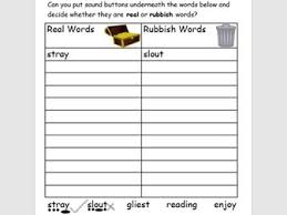No annoying ads, no download limits, enjoy it and don't forget to bookmark and share the love! Real And Alien Rubbish Words 14 Phonics Worksheets Phase 2 3 4 And 5 Graphemes Teaching Resources