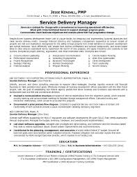 It Manager Resume Summary – Slint.co