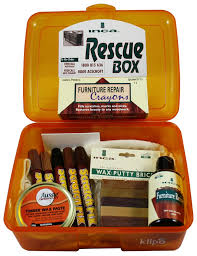 furniture repair kit. furniture repair kit (rescue box) the basic has been designed for r
