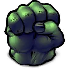 Free Hulk Logo Cliparts, Download Free Clip Art, Free Clip Art on ...