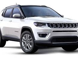 Jeep Compass Price In India December 2019 Compass Price