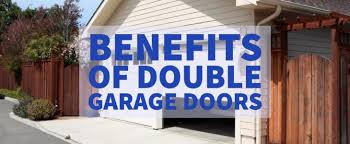 double garage doorBenefits of Double Garage Doors  Sears Garage Doors