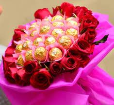 rose w ferrero