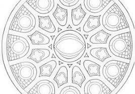 40 Immagini Idea Di Disegni Per Mosaici Con Mandala Alberi Da